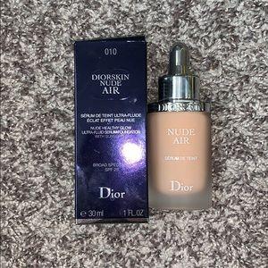 Diorskin Nude Air Serum - Ivory